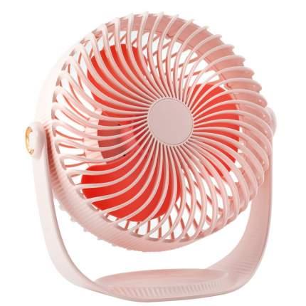 Вентилятор Revyline WT-F12 Pink