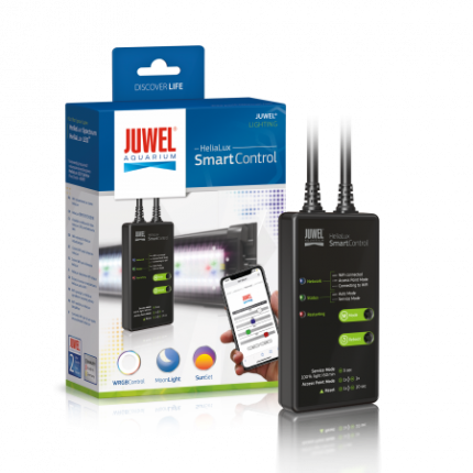 Контроллер для аквариумного освещения Juwel HeliaLux SmartControl