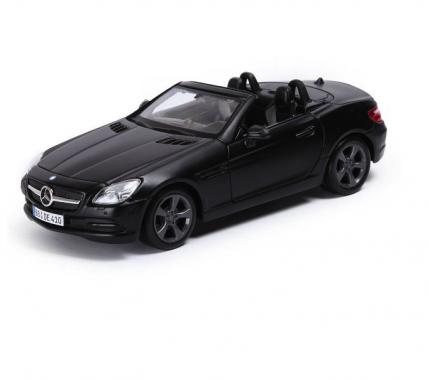 Модель машины, металлическая Mercedes Benz SLK-Class