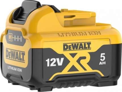 Аккумулятор DeWALT DCB126-XJ 10.8/12V XR 5.0 Ач