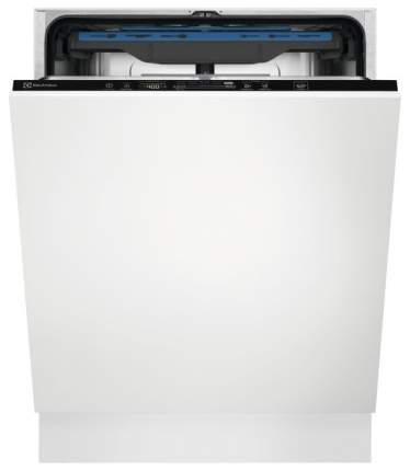 Встраиваемая посудомоечная машина Electrolux ETM 48320 L