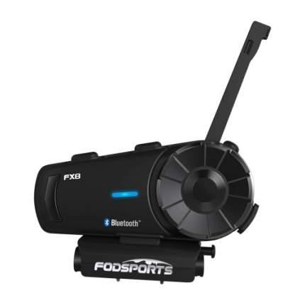 Мотогарнитура Fodsports FX8 универсальная