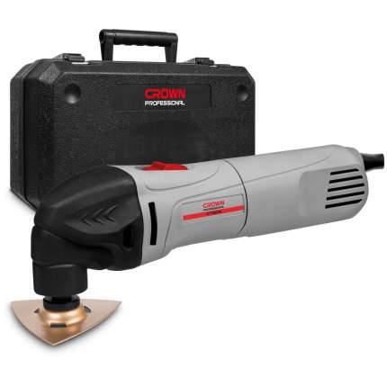 Реноватор (мультифункциональный инструмент) CROWN CT16004 BMC