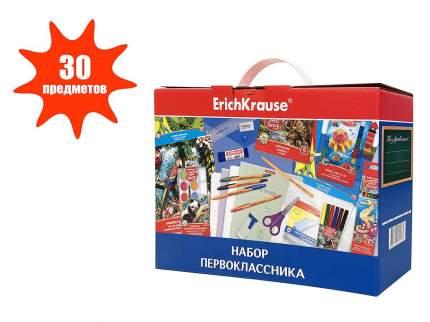 Набор первоклассника ErichKrause Base Set, 30 предметов.