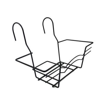 Корзина для балконного ящика Удачный сезон 10001 40 см