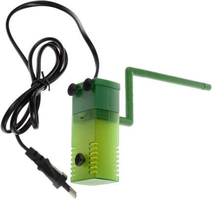 Фильтр для аквариума внутренний Barbus Filter 002 для аквариумов до 40 л