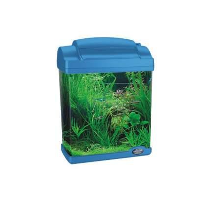 Мини-аквариум Hailea детский голубой 4,8 л