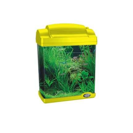 Мини-аквариум Hailea детский желтый 4,8 л