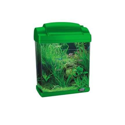 Мини-аквариум Hailea детский зеленый 4,8 л