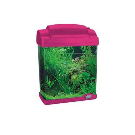 Мини-аквариум Hailea детский розовый 4,8 л