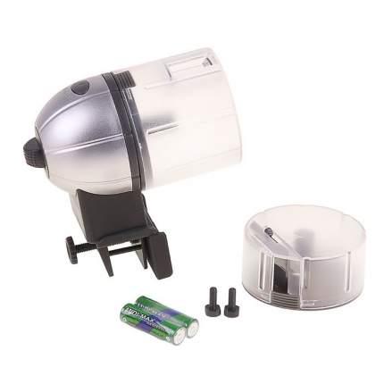 Автоматическая кормушка для рыб KW ZONE Dophin AF-007 2 кормления