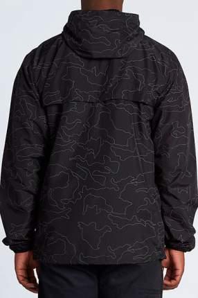 Куртка Transport Print Camo, хаки, XL