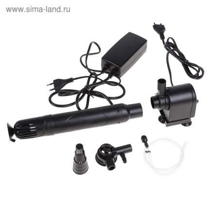 УФ стерилизатор внутренний KW ZONE Astro AS-10 W (KW) с помпой 940 л/ч до 100-180 л