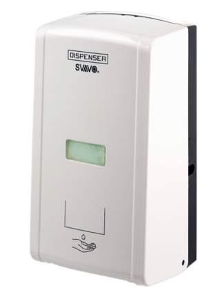 Бесконтактный диспенсер-санитайзер для геля или мыла SVAVO V-430