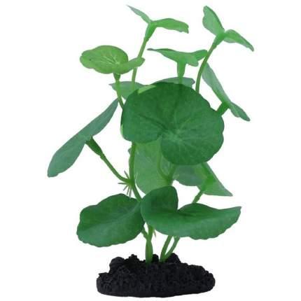 Растение для аквариума Prime шелковое Кардамин PR-81038 12 см