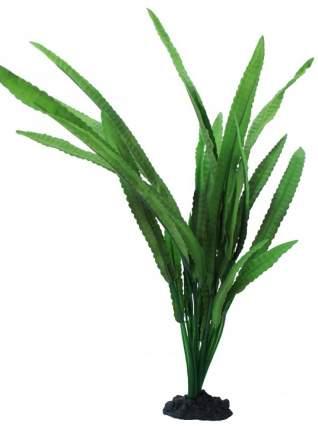 Растение для аквариума Prime шелковое Криптокорина Балансе PR-81004 40 см