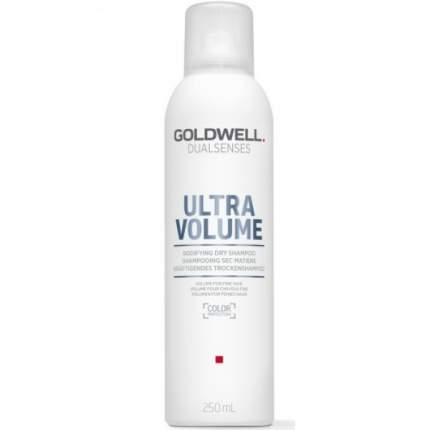 Сухой шампунь для объема Goldwell DS UV 250 мл