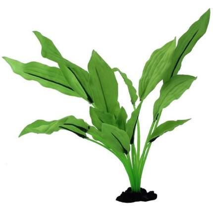 Растение для аквариума Prime шелковое Эхинодорус Селовианус PR-81002 13 см