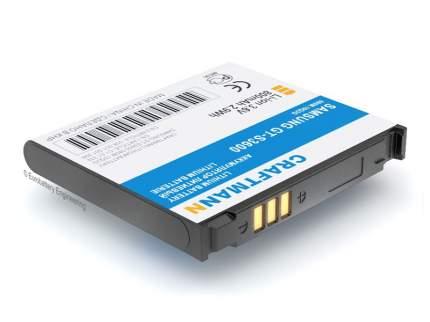 Аккумулятор AB533640AE для Samsung GT-S3600,C3310,S5520 и ряда других моделей (C1.01.332)