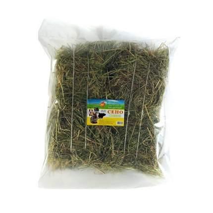 Корм для грызунов НК Сено разнотравье сеяное, 5 л