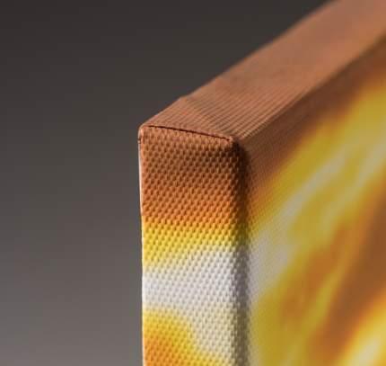 Картина модульная на холсте Модулка «Сияние» 90х50 см