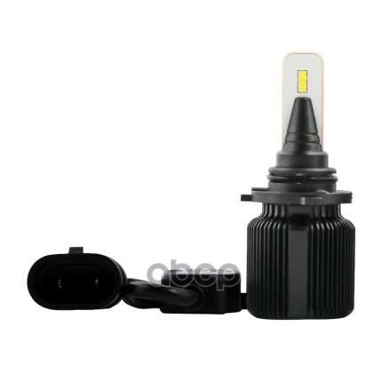 Лампа Светодиодная 12v Hb4 20w Vizant Consul Seoul-Csp 2 Шт. Картон 9006hb4 VIZANT 9006HB4