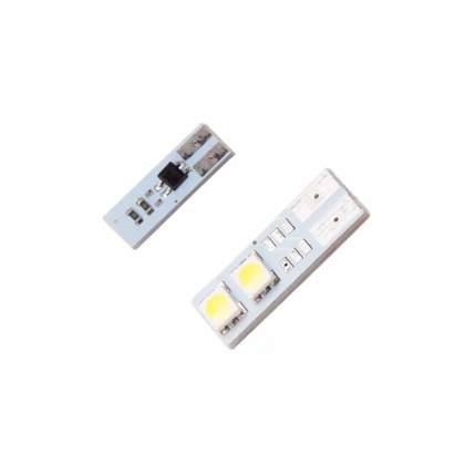 Лампа Светодиодная 12v W SHO-ME 2 Шт. Блистер Sd-2194 SHO-ME SD-2194