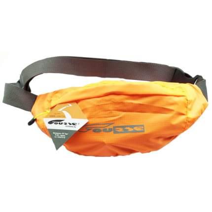 Велосипедная сумка Course СП 051.022.1.1 черная