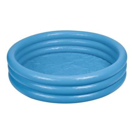 "Бассейн надувной ""Crystal Blue Pool"" Intex"