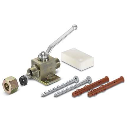 Запорный кран для трубопроводов Karcher