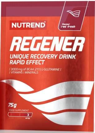 Напиток NUTREND Regener (1 пак x 75 г) красная свежесть