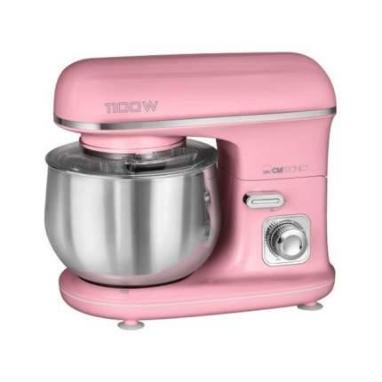 Кухонный комбайн Clatronic KM 3711 Pink