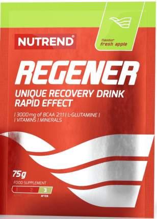 Напиток NUTREND Regener (1 пак x 75 г) свежее яблоко
