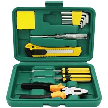 Набор инструментов SATAGOOD A5-1001 (12  предмета)