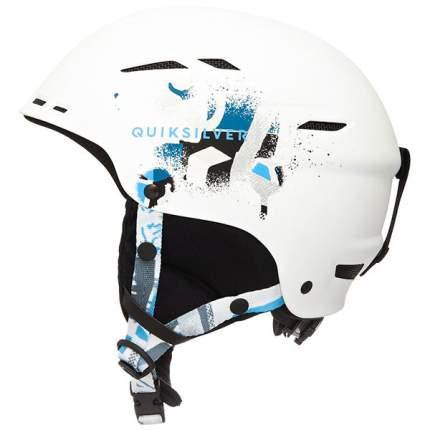 Горнолыжный шлем Quiksilver Motion 2019, snow white11, L