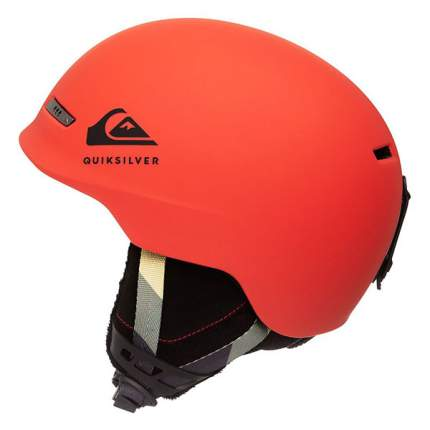 Горнолыжный шлем Quiksilver Play 2019, poinciana, L