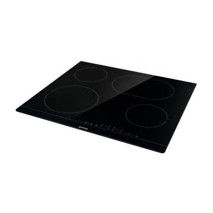 Встраиваемая электрическая панель Gorenje CT43SC Black