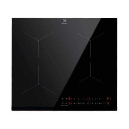 Встраиваемая индукционная панель Electrolux IPES6451KF Black