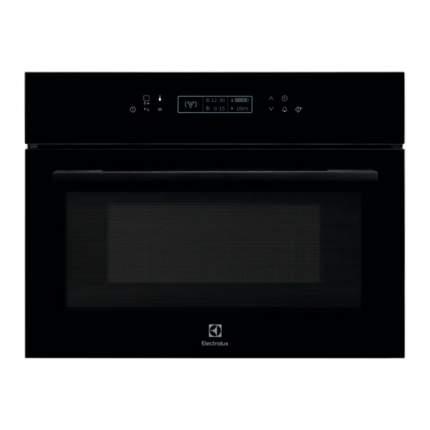 Встраиваемый электрический духовой шкаф Electrolux VKL8E 00 Z Black