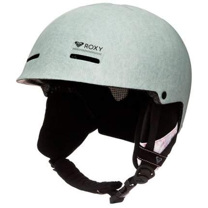 Горнолыжный шлем Roxy Avery 2019, micro chip edelweiss, L