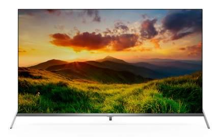LED Телевизор 4K Ultra TCL L55P8SUS Frameless