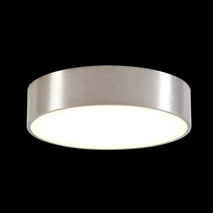 Светильник потолочный Citilux CL712181N Тао Хром Мат. LED 18W*4000K