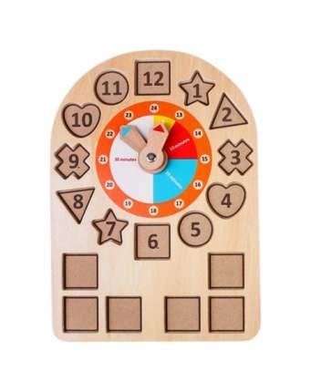 Бизиборд Часы   LL232 МДИ