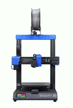 3D принтер Artillery Genius
