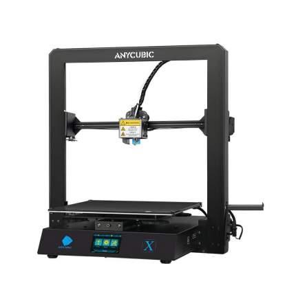 3D принтер Anycubic Mega X