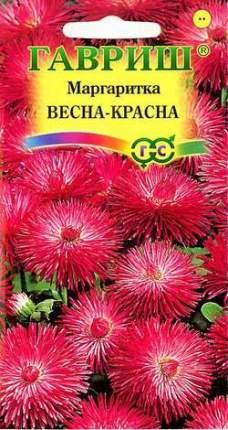 """Семена. Маргаритка """"Весна-Красна"""" (вес: 0,05 г)"""