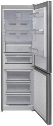 Холодильник Jacky`s JR FB492G Black