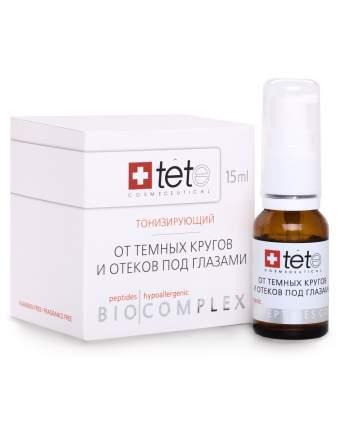 Биокомплекс TETe Cosmeceutical Biocomplex Restorative For Eyes