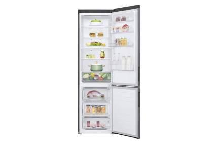 Холодильник LG GA-B 509 CLSL Grey