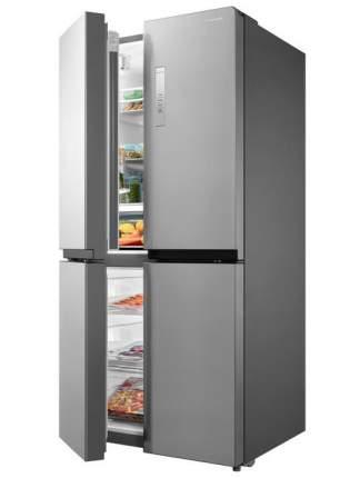 Холодильник Daewoo RMM700SG Silver